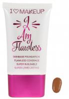 I ♡ Makeup - I Am Flawless - Podkład do twarzy - FL07 - FL07