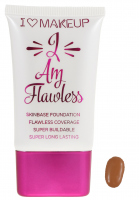 I ♡ Makeup - I Am Flawless - Foundation - FL07 - FL07