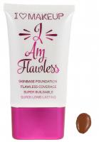 I ♡ Makeup - I Am Flawless - Foundation - FL08