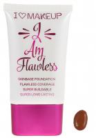 I ♡ Makeup - I Am Flawless - Podkład do twarzy - FL09 - FL09
