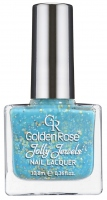 Golden Rose - Jolly Jewels - NAIL LACQUER - O-JJW
