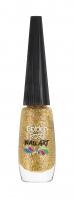 Golden Rose - NAIL ART - Lakier do zdobienia paznokci - O-GNA - 113 - 113