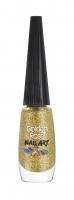 Golden Rose - NAIL ART - Lakier do zdobienia paznokci - O-GNA - 120 - 120