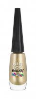 Golden Rose - NAIL ART - Lakier do zdobienia paznokci - O-GNA - 129 - 129