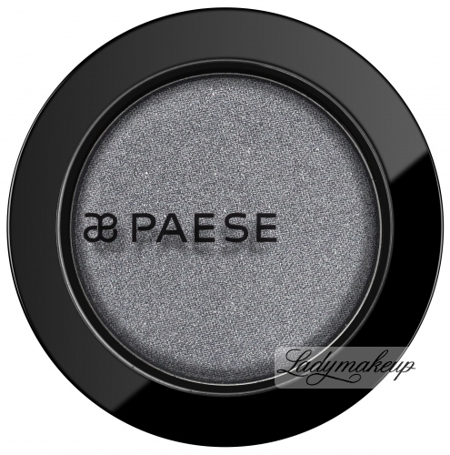 PAESE - Glam eyeshadows - Satynowy cień do powiek