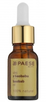 PAESE - BAOBAB OIL - Olej z baobabu - BOMBA WITAMINOWA