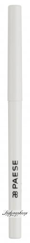 PAESE - Colour adapt lip pencil - Bezbarwna konturówka do ust