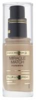 Max Factor - MIRACLE MATCH FOUNDATION - Podkład dopasowujący się do koloru skóry
