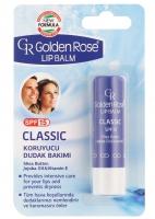 Golden Rose - LIP BALM CLASSIC - Pomadka ochronna - R-GLB-CLS