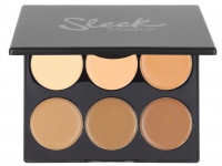 Sleek - Cream Contour Kit - MEDIUM 096