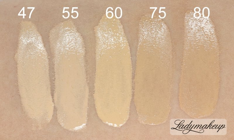 Max Factor Miracle Match Foundation Podk