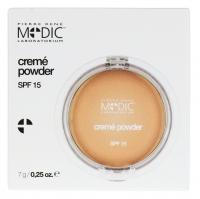Pierre René - MEDIC - Creme Powder SPF 15 - Luksusowy podkład w kremie