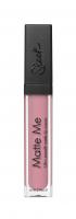 Sleek - Matte Me Ultra Smooth Matte Lip Cream - Matowa pomadka do ust w płynie - 435 - PETAL - 435 - PETAL
