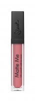 Sleek - Matte Me Ultra smooth matte lip cream - 1036 - BITTERSWEET - 1036 - BITTERSWEET