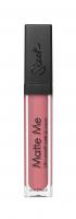 Sleek - Matte Me Ultra Smooth Matte Lip Cream - Matowa pomadka do ust w płynie - 1036 - BITTERSWEET - 1036 - BITTERSWEET