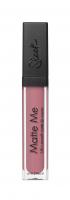 Sleek - Matte Me Ultra Smooth Matte Lip Cream - Matowa pomadka do ust w płynie - 1037 - SHABBY CHIC - 1037 - SHABBY CHIC
