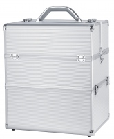 Make-up box - NS06 + A SILVER STRIP