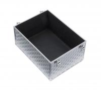 MAKE-UP BOX - NS06 + A SILVER DIAMOND 3D