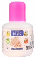 Golden Rose - GIA PARIS - NAIL POLISH REMOVER - Perfumowany zmywacz do paznokci - STRAWBERRY - 100 ml - ZMYW-P103