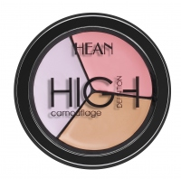 HEAN - HIGH Definition camouflage EYE MIX