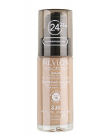 Revlon - Colorstay Makeup for Combination /Oily Skin - 330 Natural Tan - 330 Natural Tan