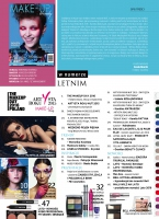 Make-Up Trends Magazine - Marine Look - No2/2016