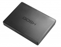 GOSH - 9 SHADES ...TO BE COOL IN COPENHAGEN - Paleta cieni 9 kolorów - 004