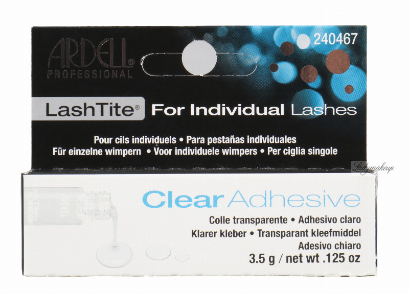 dfa0c484251 ARDELL - Lash Tite Adhesive For Individual Lashes