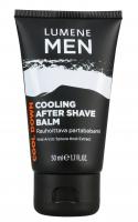 LUMENE - MEN - COOL DOWN - COOLING AFTER SHAVE BALM - Odświeżajacy balsam po goleniu dla mężczyzn - REF. 80039