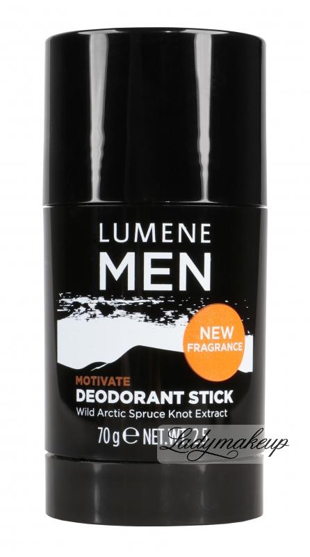 lumene deodorant stick