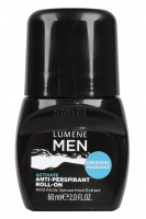 LUMENE - MEN - ACTIVATE - ANTI-PERSPIRANT ROLL-ON - Antyperspirant w kulce dla mężczyzn - REF. 80028