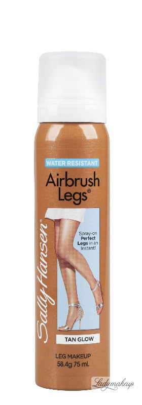Sally Hansen Airbrush Legs Spray Tights