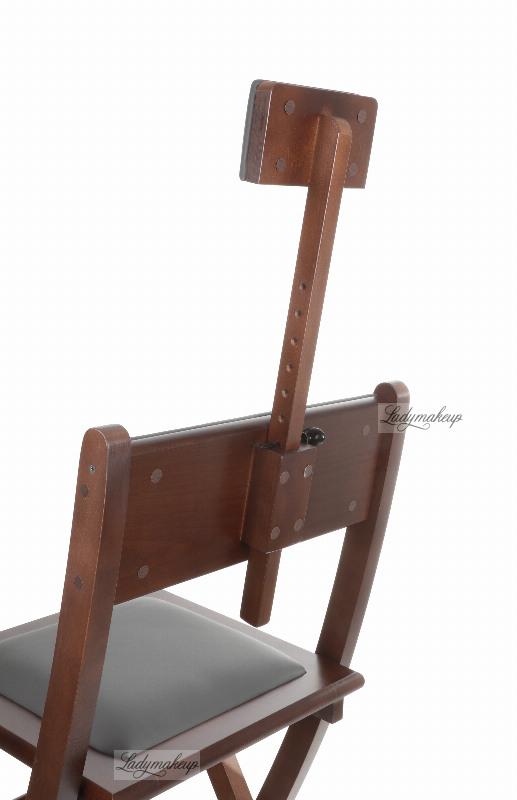 Krzesło wizażysty BRĄZOWE Sklep 849.99 zł