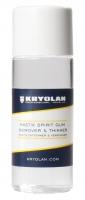 KRYOLAN MASTIX - SPIRIT GUM -  Glue Remover - 2030