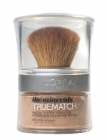 L'Oréal - TRUE MATCH - THE MINERALS - Mineralny Puder Sypki