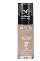 Revlon - Colorstay Makeup for Combination /Oily Skin - 350 Rich Tan - 350 Rich Tan
