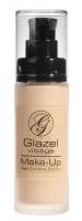 Glazel - VISAGE - MATT EXTREME CONTROL - Podkład matujący