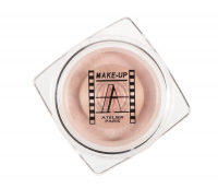 Make-Up Atelier Paris - Pearl Powder - Cień pudrowy sypki - PP13 - SABLE ROSE - PP13 - SABLE ROSE