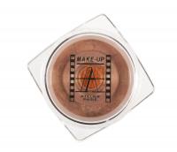 Make-Up Atelier Paris - Pearl Powder - Cień pudrowy sypki - PP22 - BRONZE DORE - PP22 - BRONZE DORE