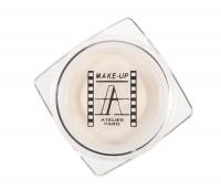 Make-Up Atelier Paris - Pearl Powder - Cień pudrowy sypki - PP21 - BALANC/ ORANGE - PP21 - BALANC/ ORANGE