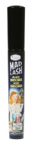 THE BALM - MAD LASH BLACK MASCARA
