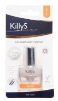 KillyS - TOP SHINE - Nabłyszczający preparat nawierzchniowy - 804