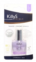 KillyS - BIO2 NAIL HARDENER - Base Coat - 968