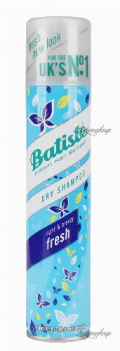 Batiste - Dry Shampoo - FRESH