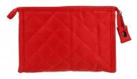 Inter-Vion - Small Cosmetic Case - 413057 B (RED)