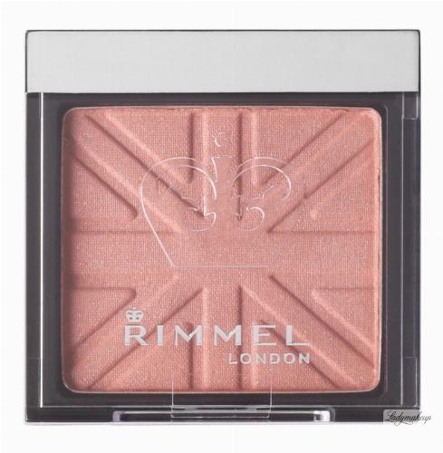 RIMMEL - LASTING FINISH SOFT COLOUR BLUSH - Róż do policzków