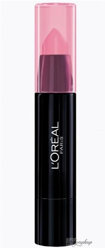 L'Oréal - INFALLIBLE SEXY BALM - Pielęgnujący balsam do ust