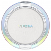 VIPERA - ART OF COLOR - COMPACT POWDER - Puder transparentny - BENGAL TIGER - 201