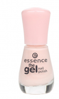 Essence - THE GEL NAIL POLISH - Lakier do paznokci - 05 - SWEET AS CANDY - 05 - SWEET AS CANDY