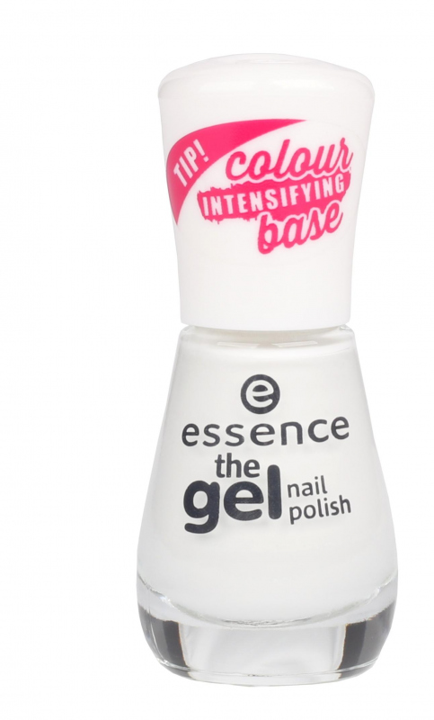 Essence - THE GEL NAIL POLISH - Shop 6.99 zł